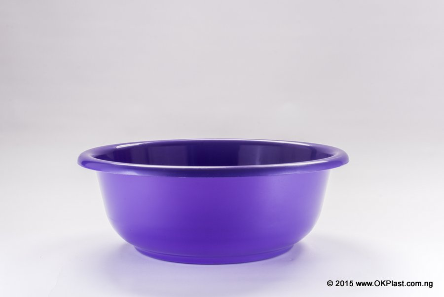 20-Footed Bowl 45