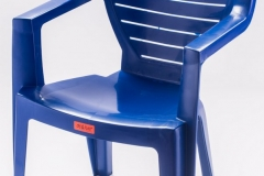 02-Deluxe Chair - Colored