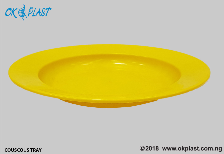 Couscous-Tray